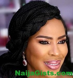 fathia balogun mother sold properties send school