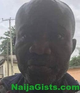 Lagos Most Wanted Blind Robber