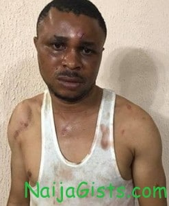 man beaten thugs for sleeping with policeman wife