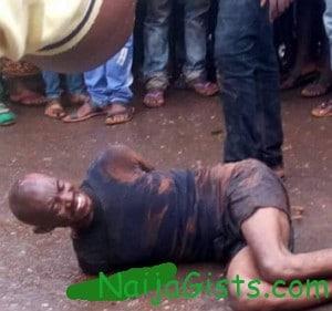 man beheads sister benue state