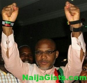 nnamdi kanu appear court today