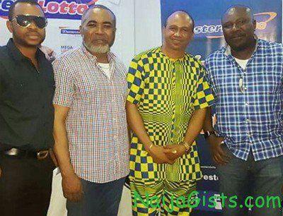 nollywood abuja film festival