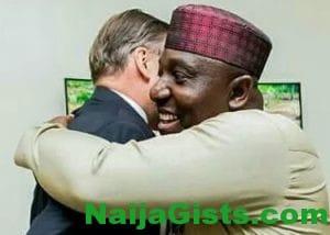 okorocha us ambassador to nigeria