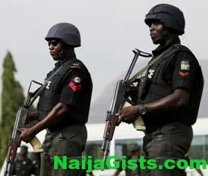 police dpo kidnapped niger state