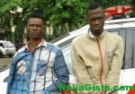traffic robbers arrested lagos