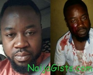 unilag cultist lecturers attack students