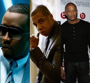 3 richest hip hop artists world 2018