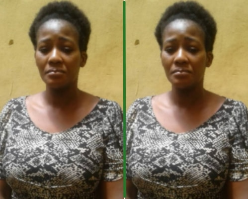 maid rescued from wicked madam ikeja lagos