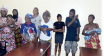 togolese arrested ipokia