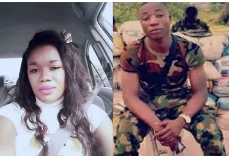 actress brutalised soldier awarded 1million