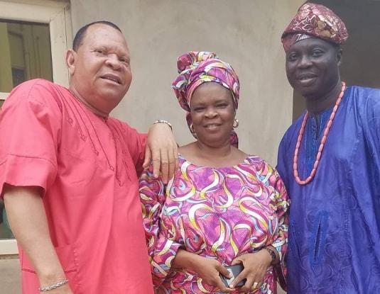 oga kan yoruba movie