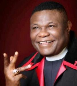 bishop mike okonkwo curses church members tithe