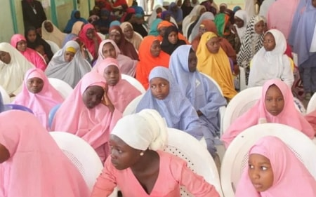 boko haram warned dapchi school girls not return school