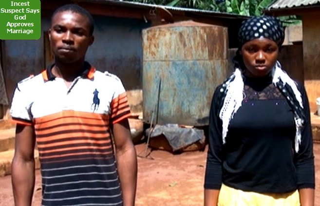 brother impregnates marries sister anambra