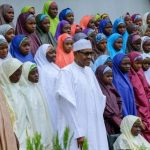 buhari failure dapchi christian girl