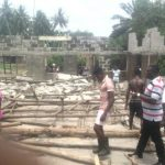 c & s church building collapses ondo