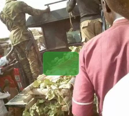 cattle rustlers kill 11 soldiers kaduna