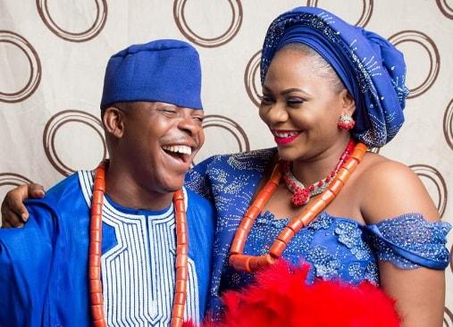 nigerian couple met nysc nasarawa