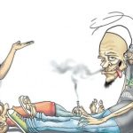 divorce husband smoking ibadan