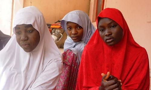 dapchi school girls survived