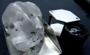 world largest diamond sold 40million belgium