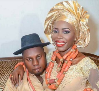 nigerian couple announces divorce online