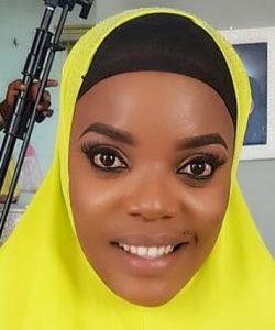 empress njamah converts islam muslim