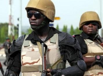 fulani herdsmen kill mobile policemen benue state
