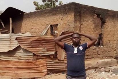 fulani kill 5 agatu benue