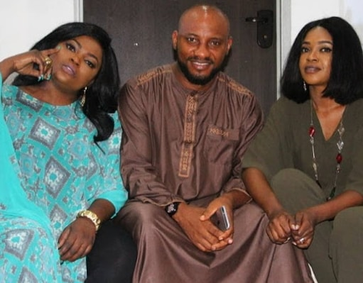 moms at war nollywood movie