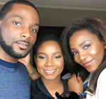 genevieve nnaji latest news