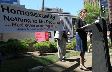 lgbt community god judgement abortions
