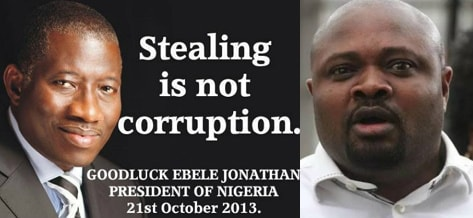 jonathan suitcases filled money