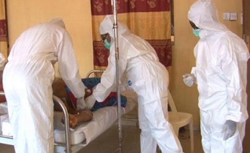 lassa fever death toll nigeria january 2020