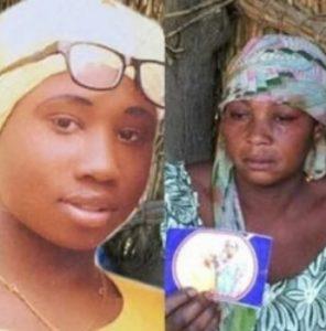 boko haram frees leah sharibu