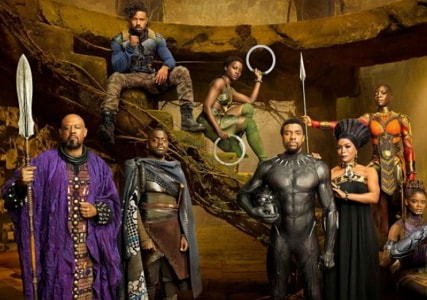 lessons black panther movie
