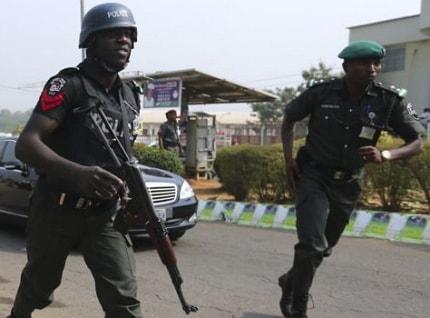 mobile police killed soldier delta state