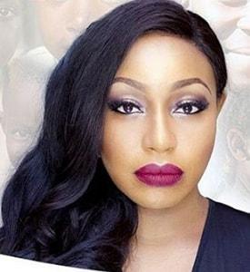 nollywood movie producers war rita dominic