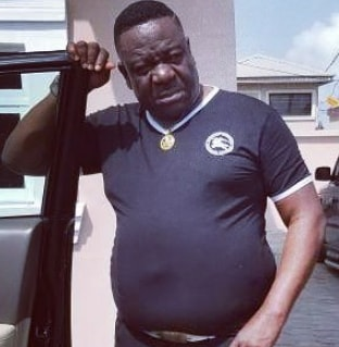 mr ibu grandfather comedian