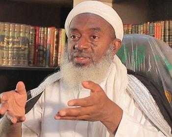 nigerian army hire islamic cleric fight boko haram