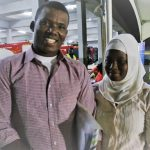 nigerian couple returned voluntarily libya