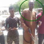 nigerian police officer robbery jigawa kano