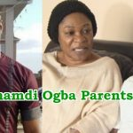 nnamdi ogba parents