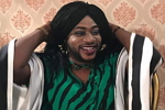 odunlade adekola wears wig