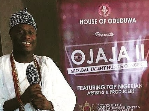 ojaja 2 talent hunt show auditions dates locations
