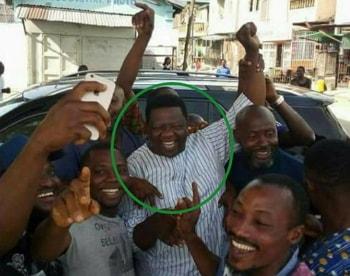 olohunwa released