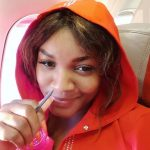 omotola jalade travel blog