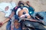 pastor killed armed robbery delta state
