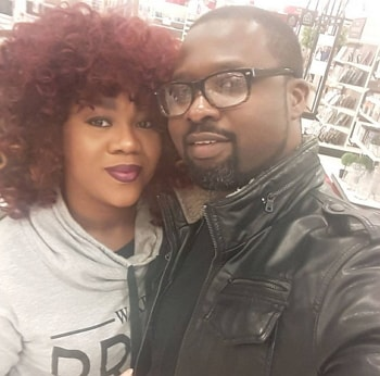 stella damasus return nigeria