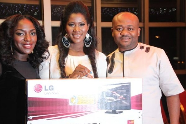 stephanie okereke cancel tv show